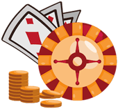 Play on the Best Casino Games