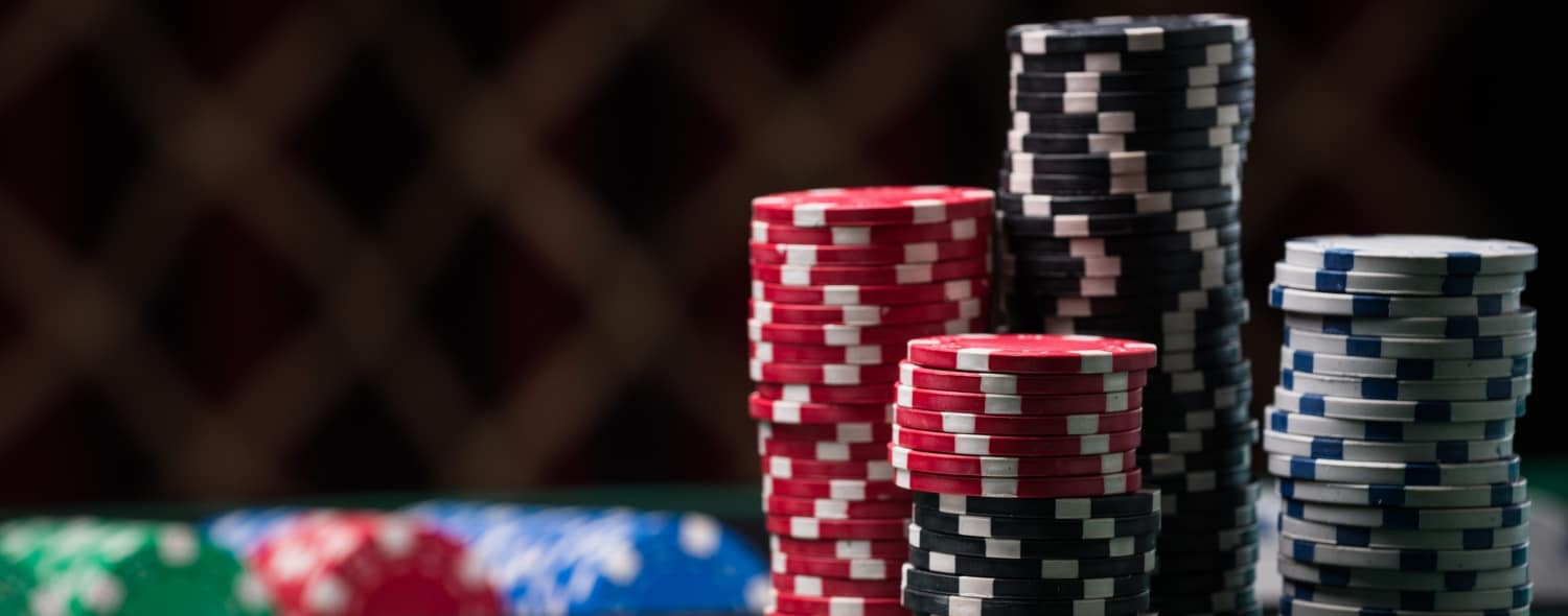 Play on the best online casinos